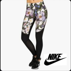 Nike Power Legend Training Tights Size Small